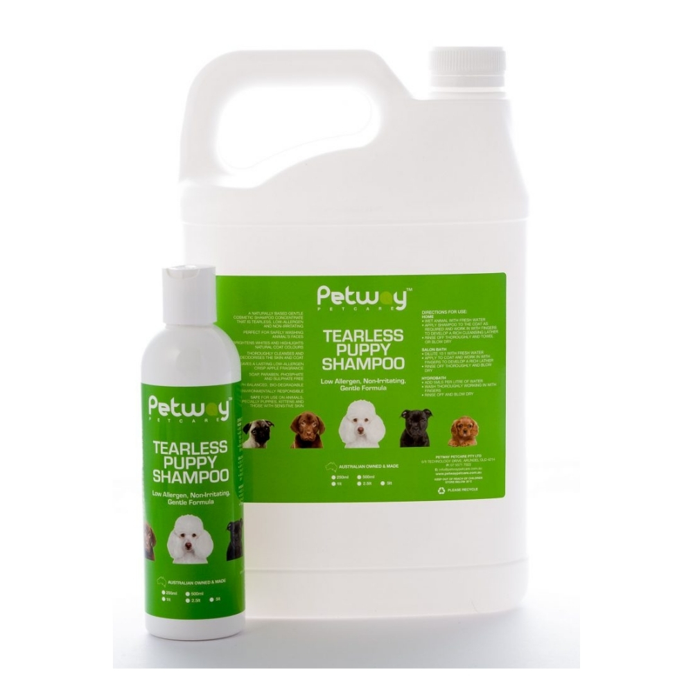 Petway Grooming Products
